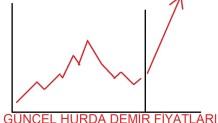 Hurda Demir Fiyat Listesi Eklendi