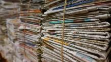 Kağıt Geri Dönüşümü Nedir? Kağıt Geri Dönüşümü Hakkında Bilinmesi Gerekenler