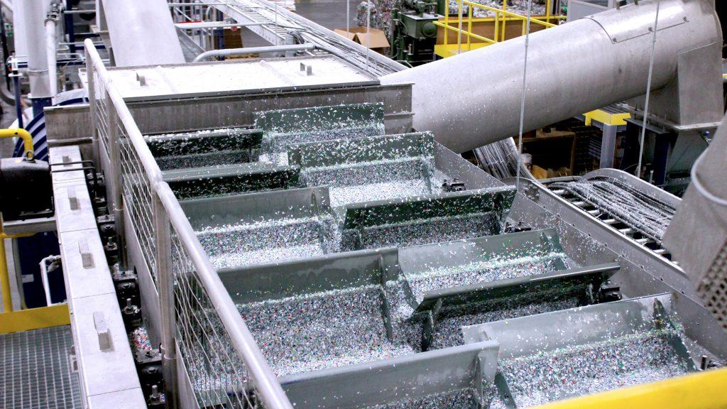plastik geri dönüşüm süreci