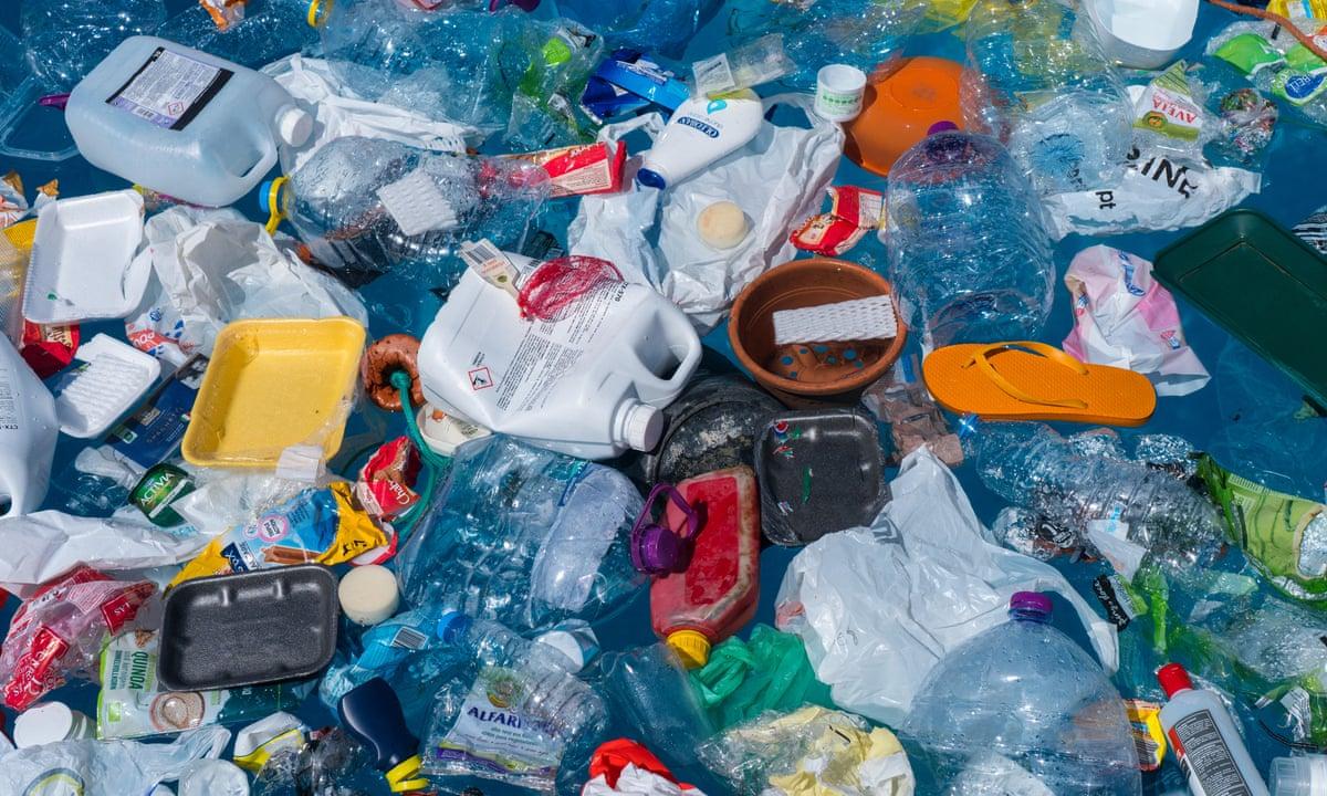 plastik çeşitleri nelerdir